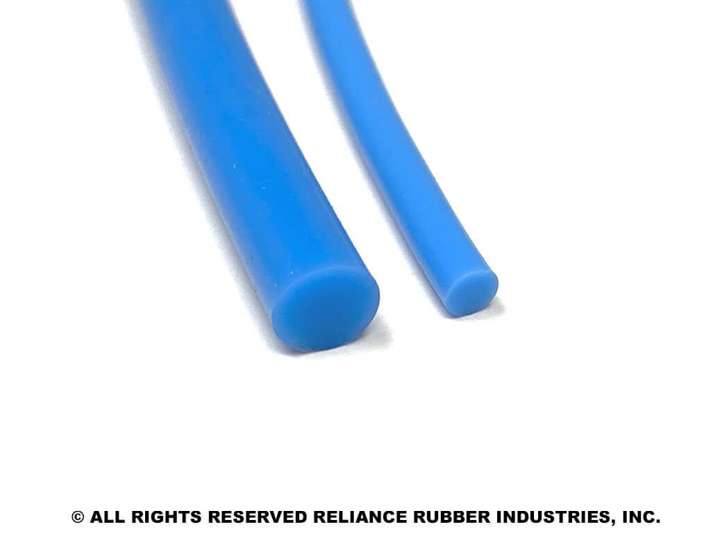 Fluorosilicone Extrusions