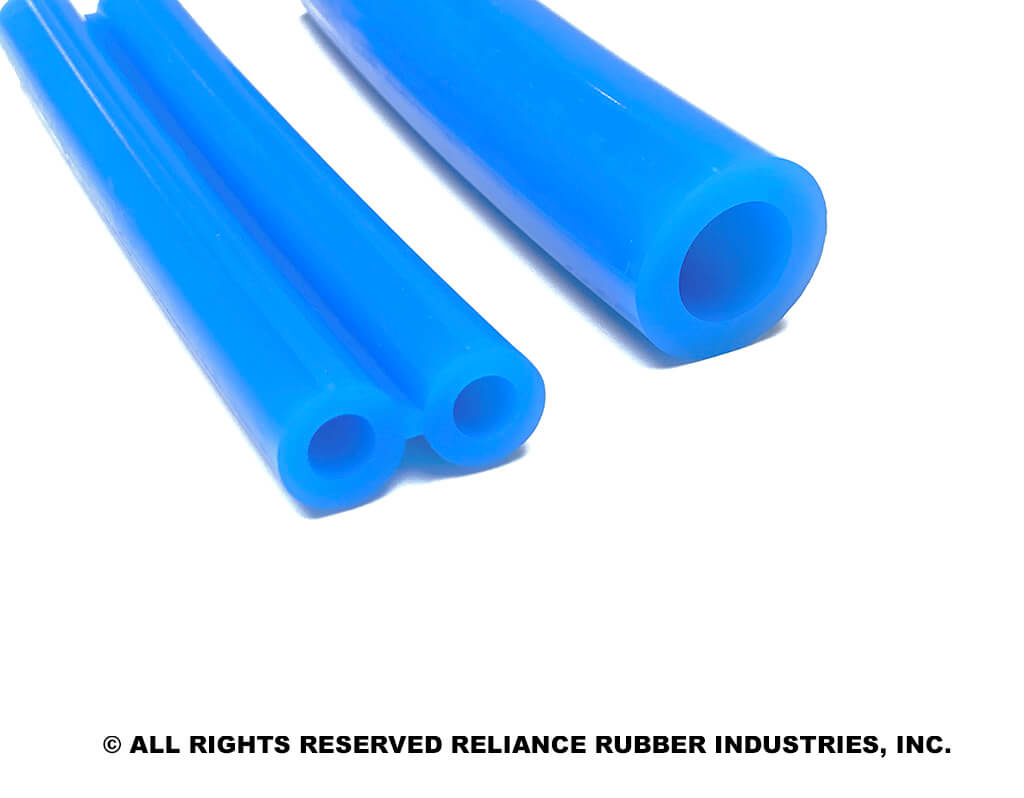 Silicone Dairy Tubing