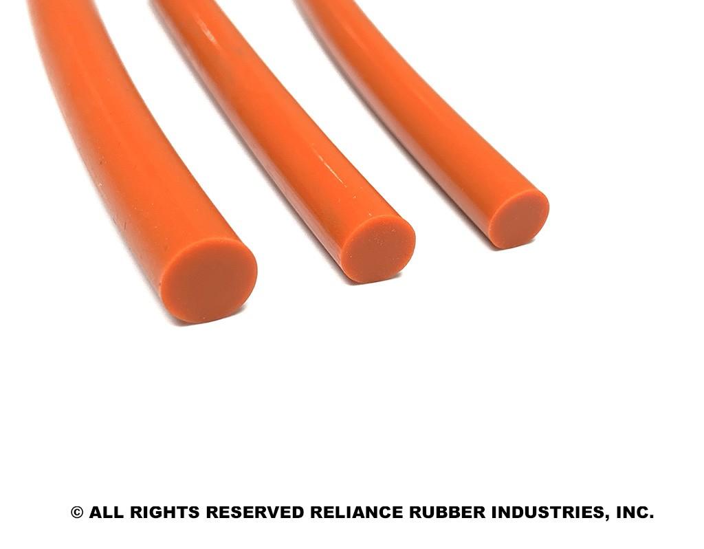 Silicone Rubber Cord (1)