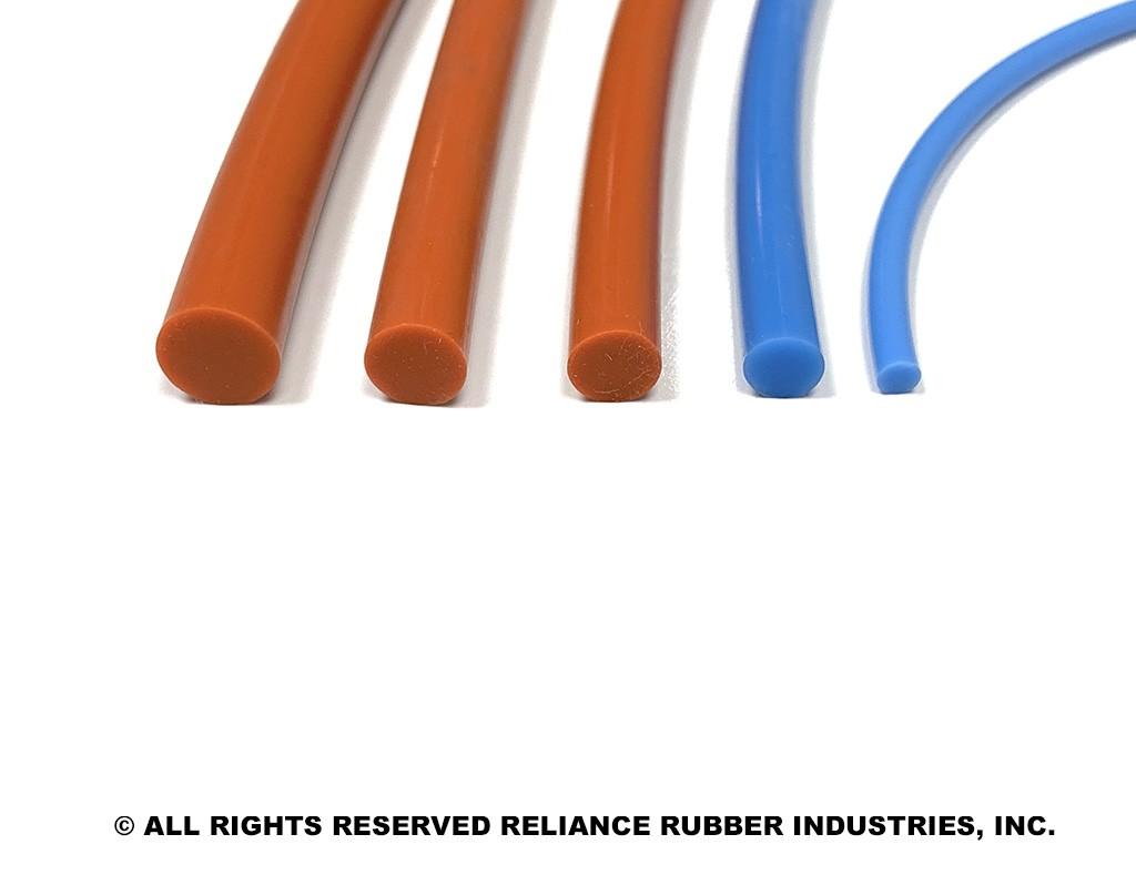 Silicone Rubber Cord (3)