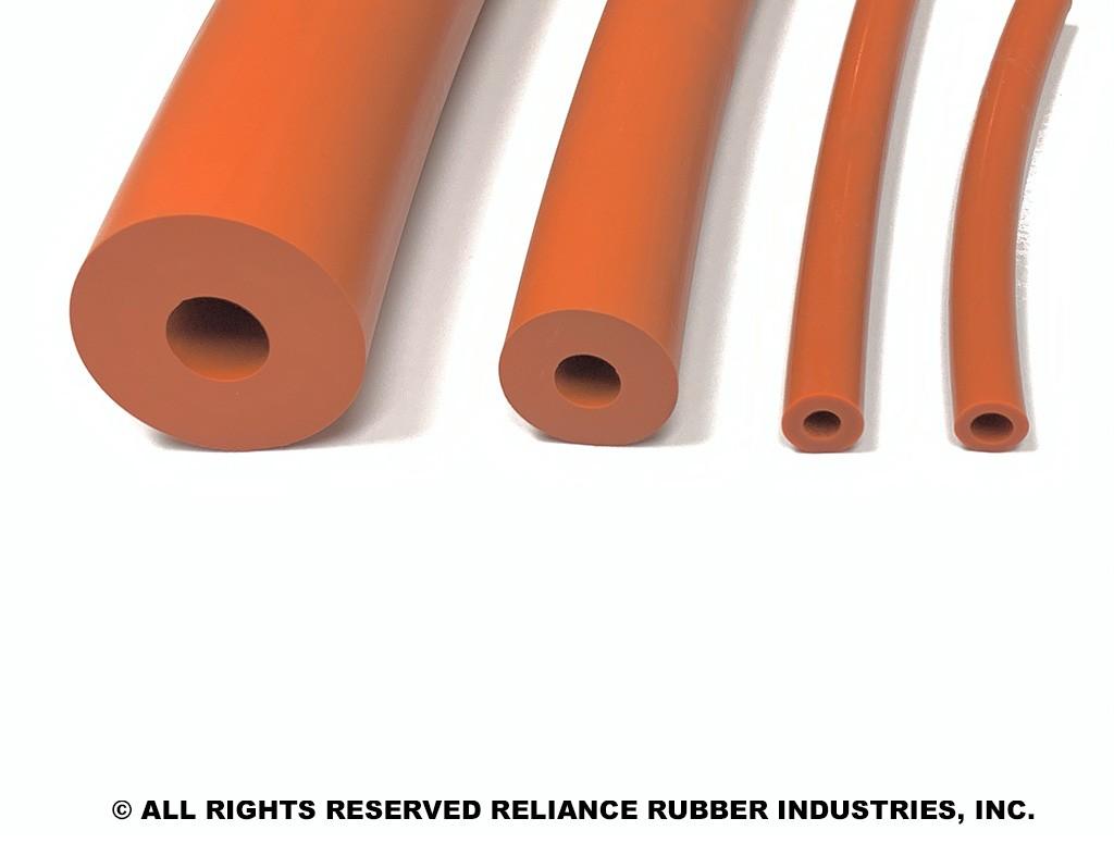 Silicone Rubber Tubing (1)