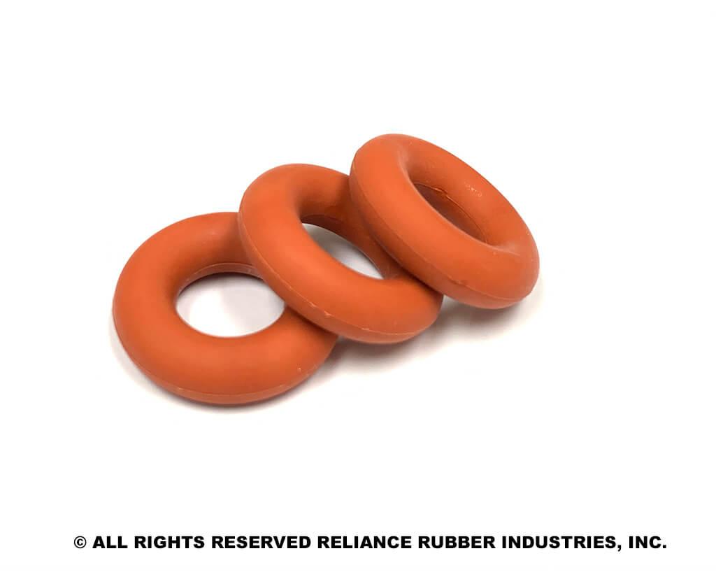 Custom Rubber O-Rings Profile (1)