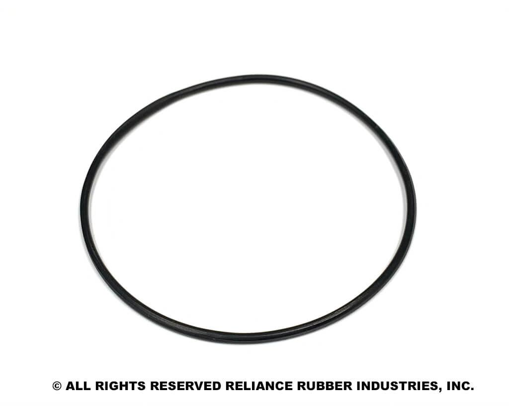 Custom Rubber O-Rings Profile (2)