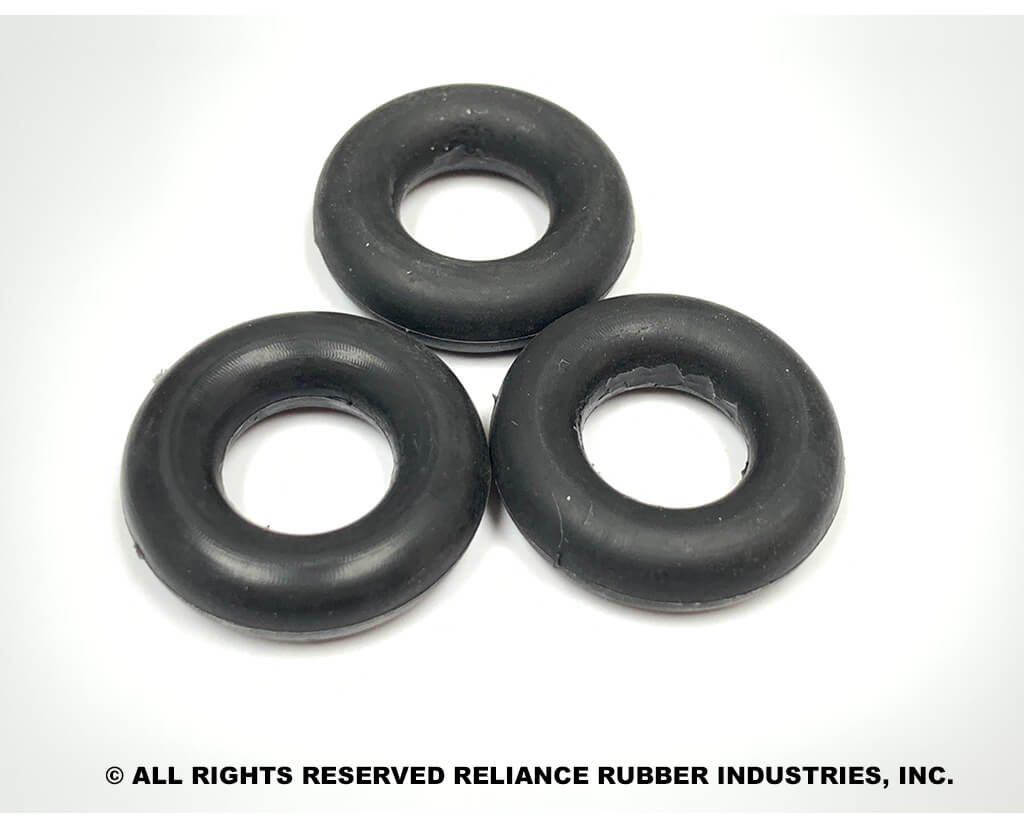 Custom Rubber O-Rings Profile (4)
