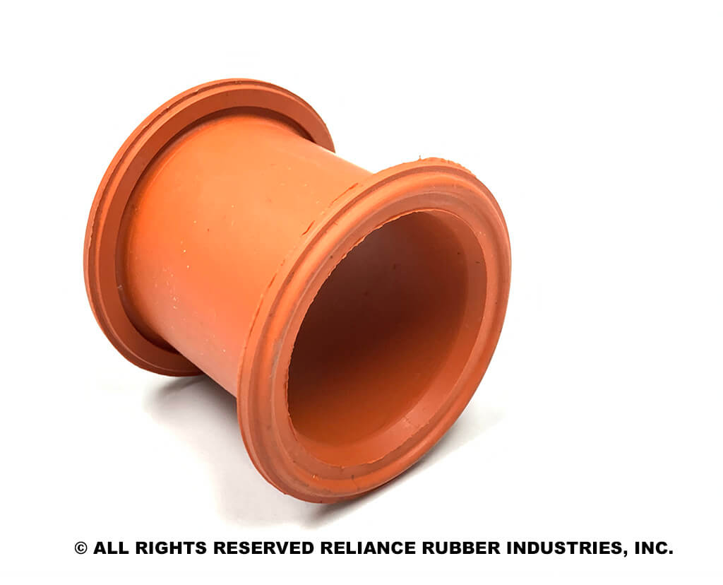 Rubber Bellows (5)