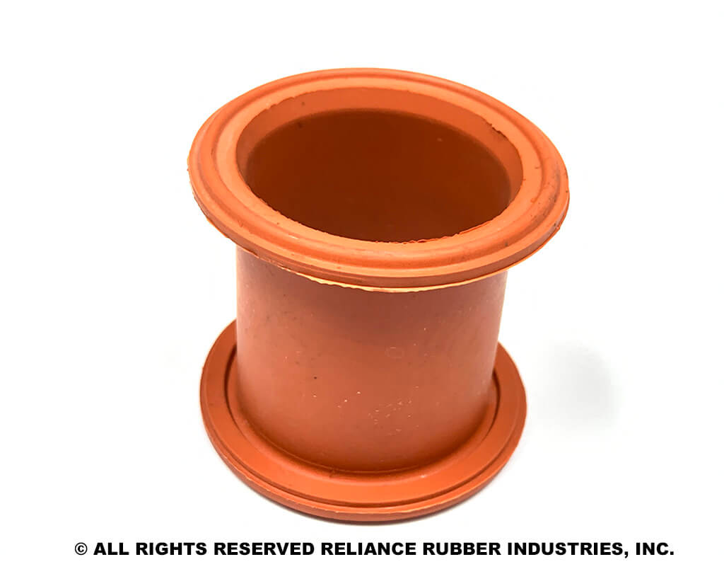 Rubber Bellows (6)
