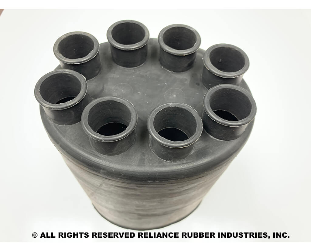 Rubber Bellows (7)