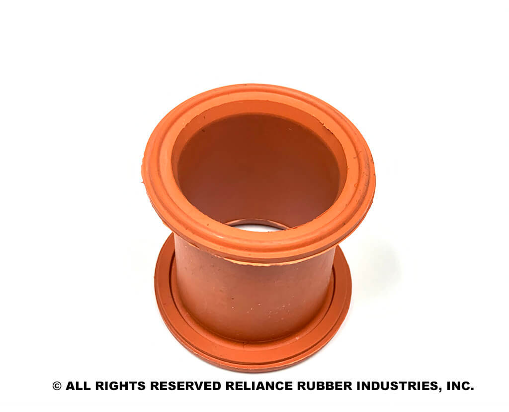 Rubber Bellows (8)