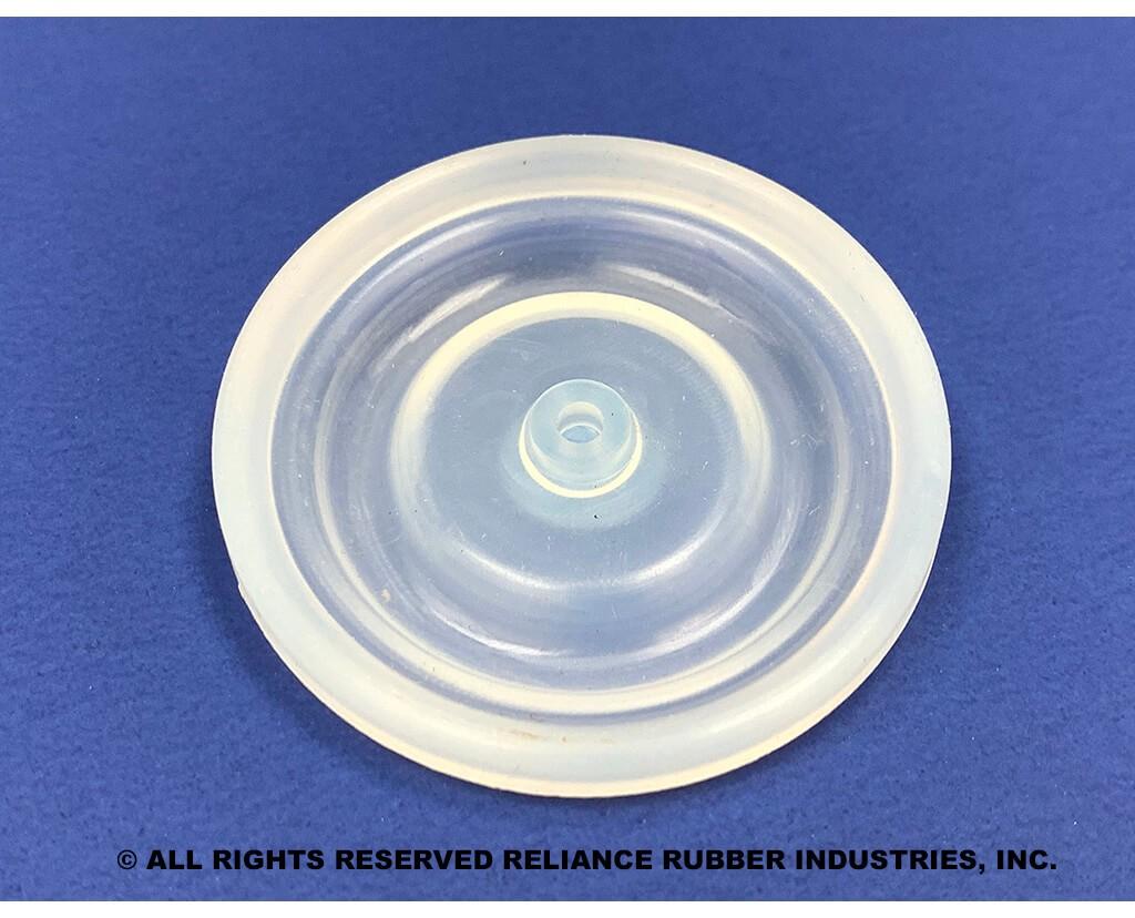 Rubber Diaphragms (2)