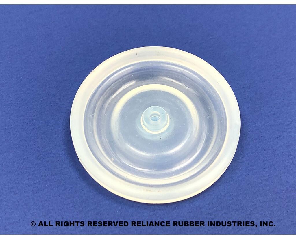 Rubber Diaphragms (6)