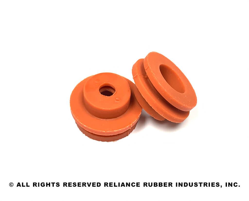 Rubber Grommets (3)