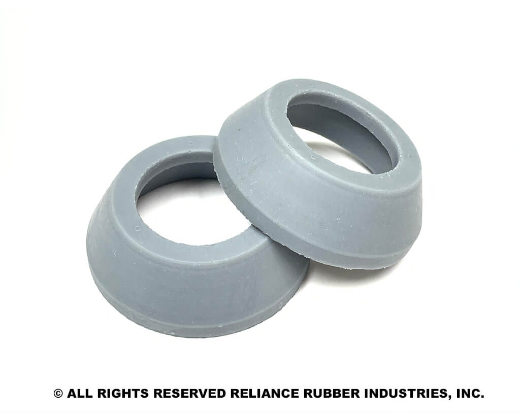 Silicone Rotary Seals (1)