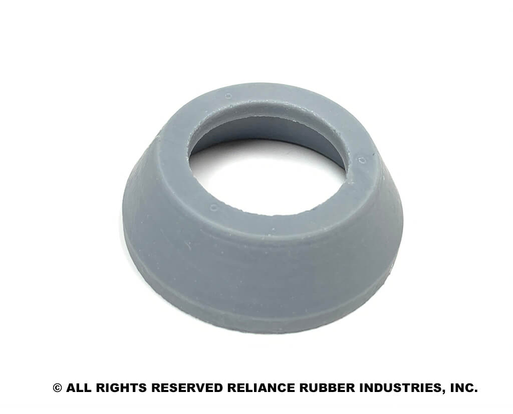 Silicone Rotary Seals (2)