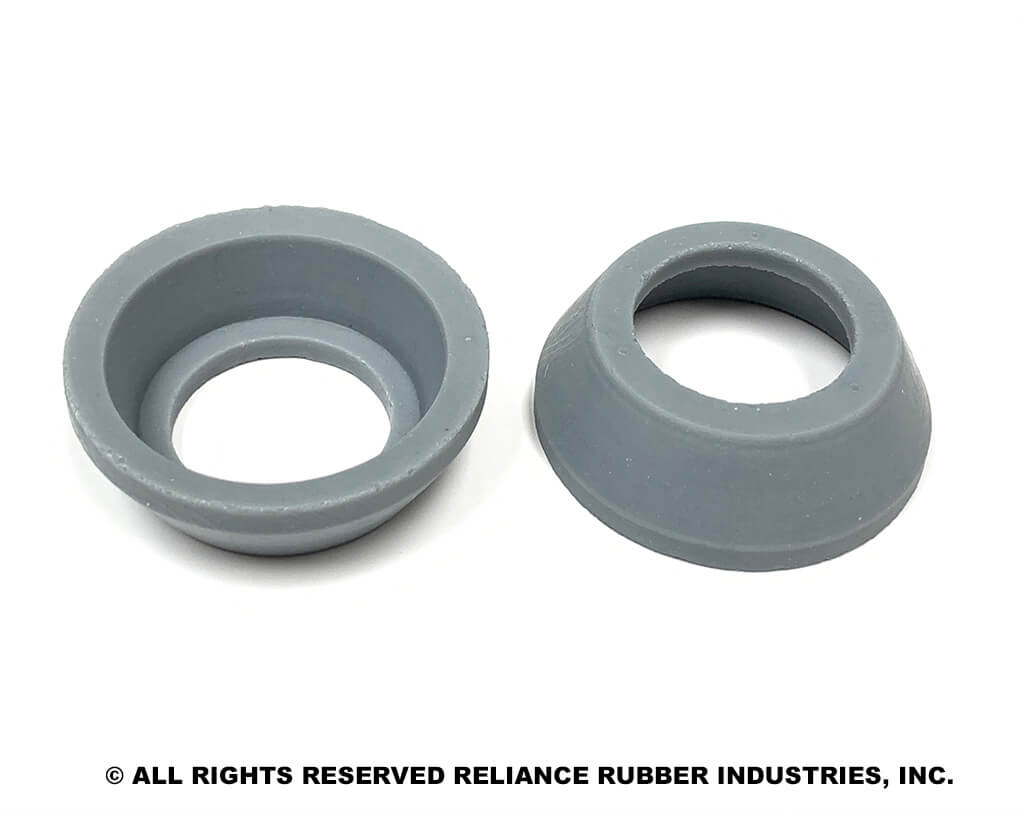 Silicone Rotary Seals (3)