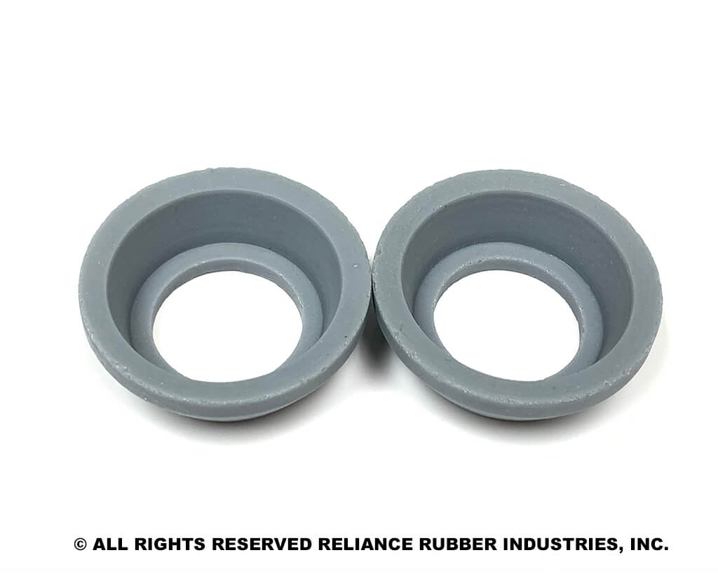 Silicone Rotary Seals (4)