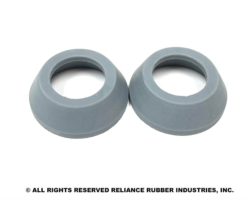 Silicone Rotary Seals (5)