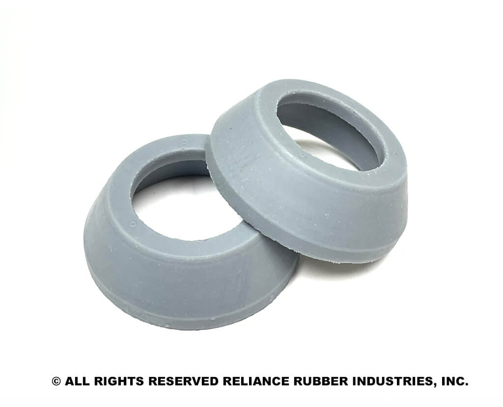 Silicone Rotary Seals