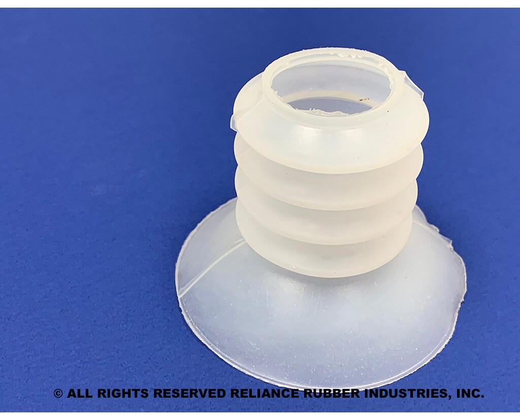 Silicone Vacuum Cups (2)