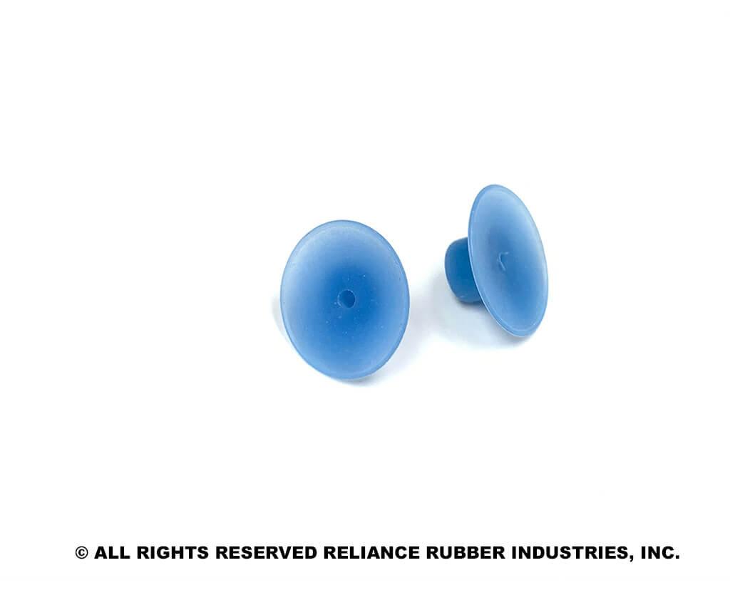 Silicone Vacuum Cups (5)